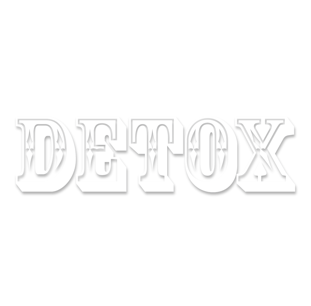 Detox - The Lo-Cal Kitchen