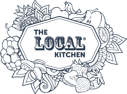 The Lo-Cal Kitchen